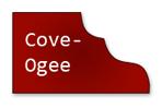 cove-ogee