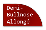 demi-bullnose-allonge