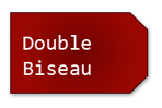 double-biseau